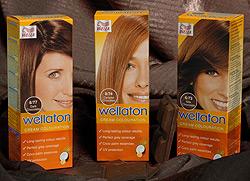 Wellaton ofera un plus de tinerete parului tau