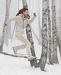 adidas by Stella McCartney toamna/iarna 2006