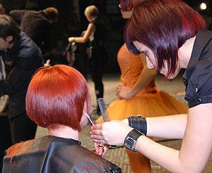 Wella Professionals lanseaza tendintele in coafura pentru 2007