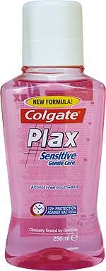 Colgate Sensitive - protectie speciala in trei variante