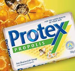 Protex Propolis - pentru sanatatea pielii tale