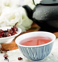 Impachetare Anti-Age cu Ceai Verde si Alge Marine