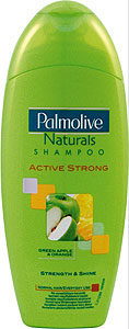Palmolive Active Strong - forta si stralucire
