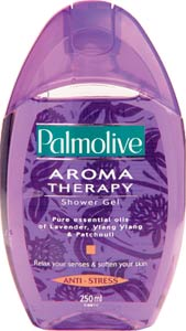 Relaxeaza-te cu Palmolive Aromatherapy Anti-Stress