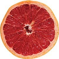 Bauturile din fructe rosii ajuta la arderea caloriilor