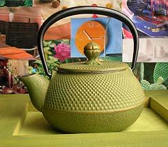 Ceaiul si frumusetea