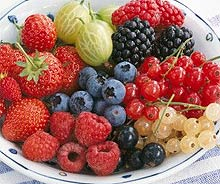 Dieta anti-stres: anumite alimente au o actiune calmanta
