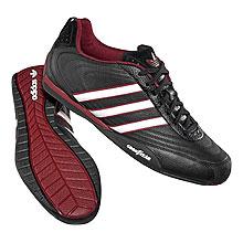Pantofi adidas Goodyear pentru iubitorii de viteza si ai sporturilor cu motor