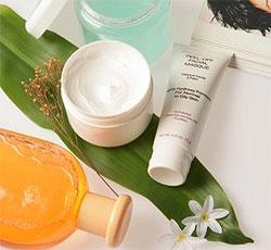 Cosmeticele organice (II)