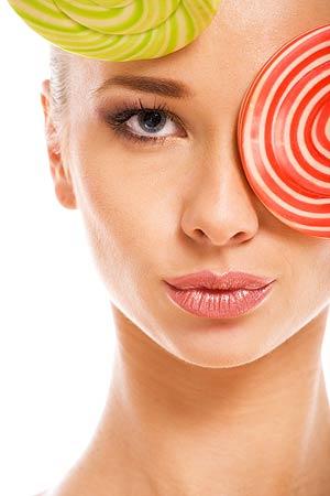 Tratament pentru ochi frumosi