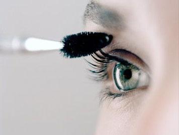 Machiajul corect al ochilor