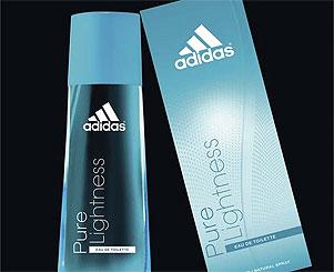 adidas: patru parfumuri cu stil