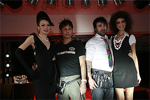 Zilele Frumusetii - Estetika & Welllness 2008