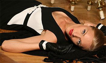 13 ani de stil si eleganta in moda romaneasca