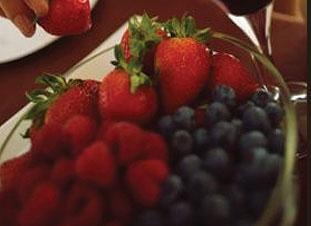 7 alimente care te mentin tanara