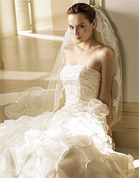 Reduceri la cele mai frumoase rochii de mireasa