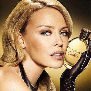 Kylie iti aduce un nou parfum ispititor