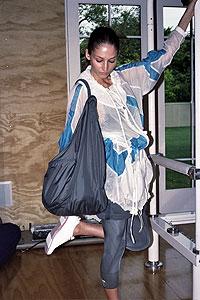 Noua colectie adidas by Stella McCartney primavara/vara 2009