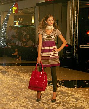 Brandswalk: colectiile toamna-iarna ale magazinelor bucurestene