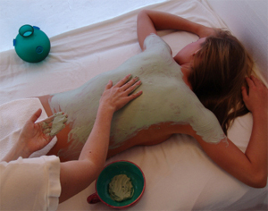 Impachetarile cu alge- ideale pentru slabire si detoxifiere