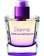 Isabella Rossellini - parfum cu iz de curaj, feminitate si aventura