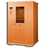 Sauna cu infrarosii - cea mai noua arma in razboiul cu toxinele