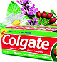 Colgate Herbal pentru dinti si gingii sanatoase in mod natural