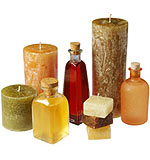 Foloseste aromaterapia in functie de starea in care te afli