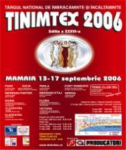 Romexpo, TINIMTEX 13-17 septembrie 2006, Mamaia