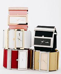 Cine vei fi astazi? Noua colectie Oxette Primavara/Vara 07, Bijuterii, ceasuri & accesorii