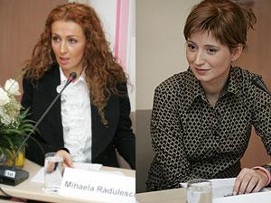 Femei celebre din Romania se alatura campaniei de prevenire a cancerului de col uterin