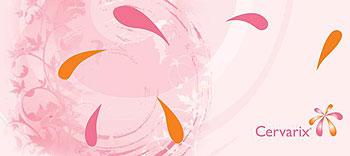 Invitatie lansare vaccin Cervarix pentru prevenirea cancerului de col uterin