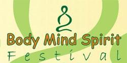 Body Mind Spirit Festival 2009