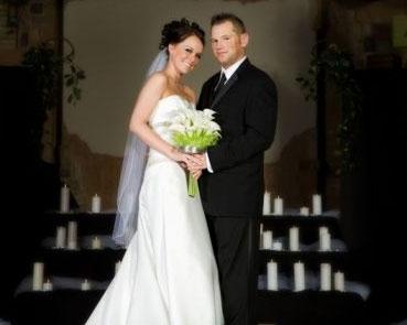 Wedding & Fashion Show la Rin Grand Hotel