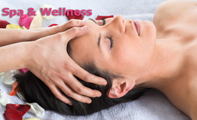 "Pachet ""SPA Wellness"" si Pachet ""Week-end in familie"""