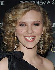 Scarlett Johansson - noua ambasadoare a L'Oréal Paris