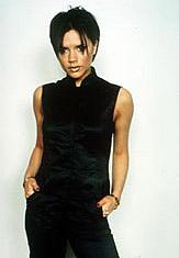 Victoria Beckham, prea scunda pentru modelling