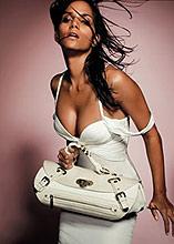 Halle Berry, de la Xmen 3 la Casa Versace
