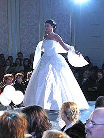 Expo Mariage promite o nunta de vis