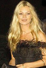 Kate Moss are planuri mari in moda