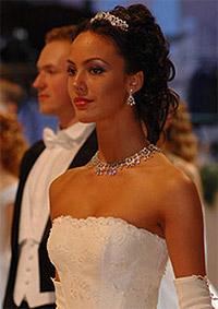 O rusoiaca este Mrs. World 2006
