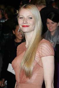 Gwyneth Paltrow a lansat Pleasures Delight by Estee Lauder