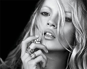 "Kate Moss: ""Ma marit curand!"""
