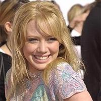 Parfumul lui Hilary Duff