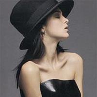 Mariacarla Boscono ii ia locul lui Kate Moss