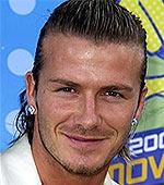 Secretul lui Beckham: cremele hidratante si manichiura