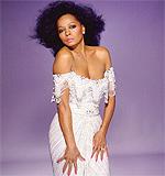 Diana Ross, simbolul frumusetii