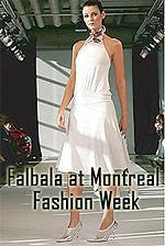 Saptamina modei la Montreal