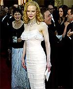 Impachetarile cu alge, secretul frumusetii lui Nicole Kidman