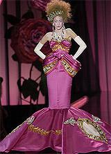 Spectacol aniversar Christian Dior